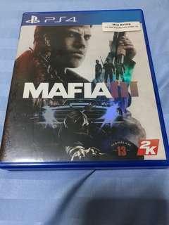 Mafia 3 PS 4 Game