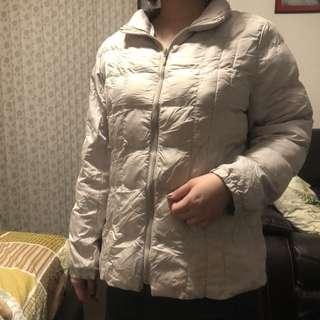 Bubbles winter jacket