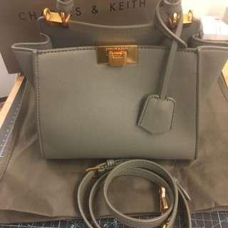 Charles Keith bag