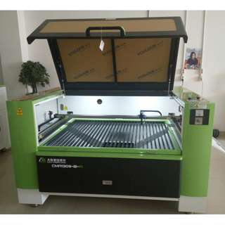 Mesin Laser Cutting & Engraving CMA 1309 BA - YUEMING LASER