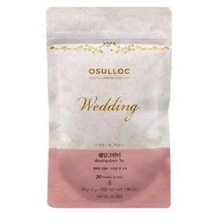 <PO>Osulloc Wedding Green Tea
