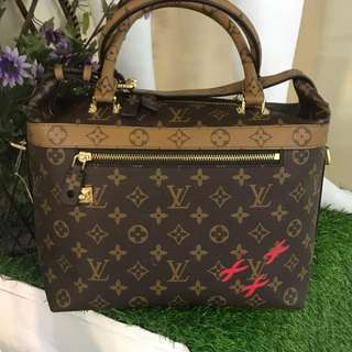 Louis vuitton Hand luggage
