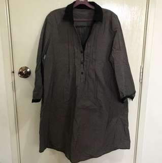 Pregnancy XL Blouse/dress