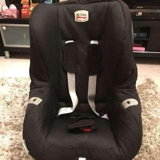 Britax Baby Car Seat