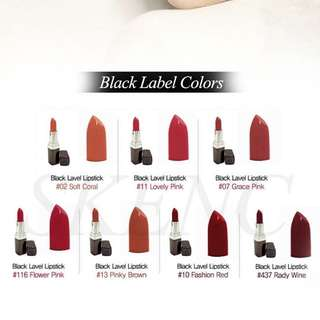 The Face Shop #116 Red Lipstick