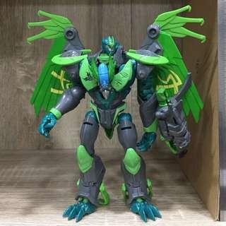 Transformers grimwing voyager prime hasbro
