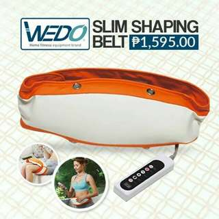 Slim Shaping Belt from O SHOPPING