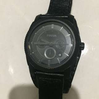 FOSSIL Authentic Watch preloved #15Off