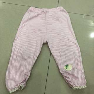Girls Long Pants (4-5 years)