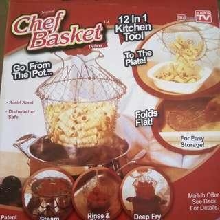 Chef Kitchen strainer