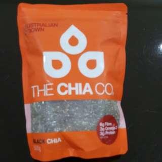 BN Chia Seeds - Black
