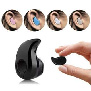 Mini Bluetooth Earpiece