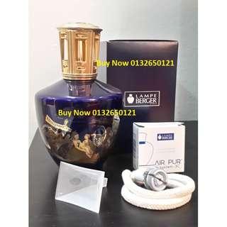 New Lampe Berger Diffuser Lamps Full Set 00333 @ 58% Discount