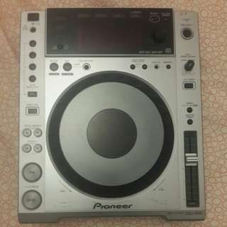 Pioneer Dj console (CDJ850,CDJ350 ) looking for buy  one side