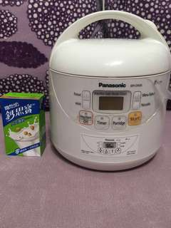 Panasonic SR-CK05 電飯㷛