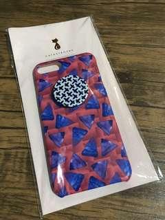 Catastrophe iphone 7 Plus Case