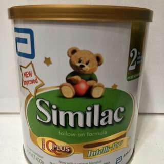 Similac Intelli-Pro Stage 2