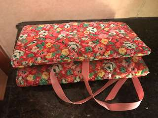 Cosmetic & Washroom bag 4