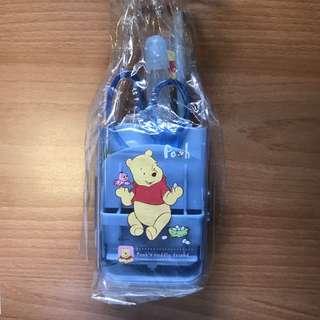 Winnie the Pooh Stationery Set