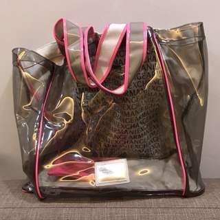 A|X big tote bag