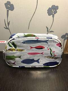 Cosmetic bag (S)