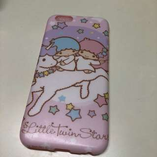 Little Twins Star iPhone 6 手機殻