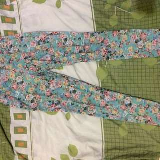 matahari preloved pants