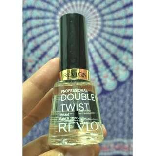 Revlon Double Twist Nail Polish