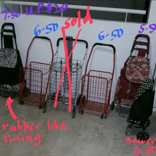 Kallang Grocery trolley shopping cart