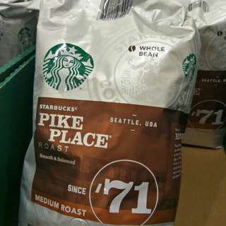 🚚 派克市場咖啡豆