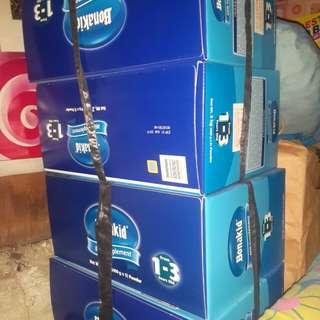 Bonakid (2kgs. per box)