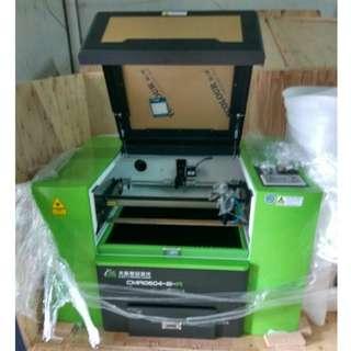 Mesin Laser Mini CMA 0604 BA - YUEMING LASER