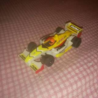 Tomy AFX. Super 3.  F1. H. O. Scale slot car