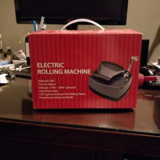Electric Rolling Machine