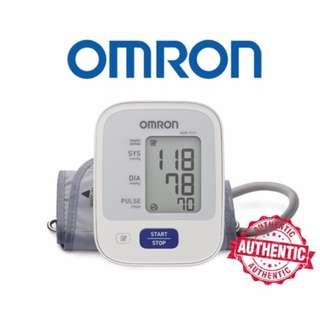 Omron HEM-7121 Digital Blood Pressure Monitor