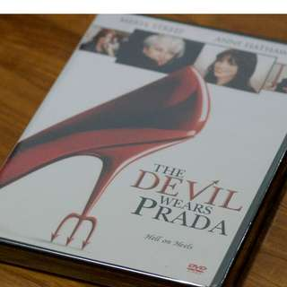 (BN) The Devil Wears Prada (2006)