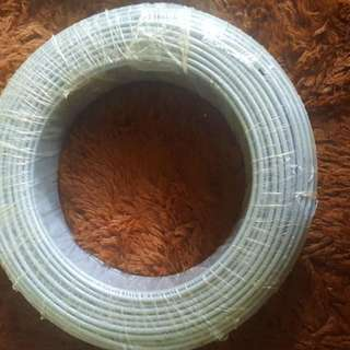 2.5mm Wilson Gray Electrical Wire