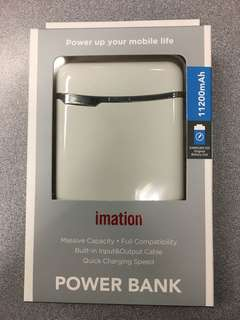 Imation 11200mah Powerbank