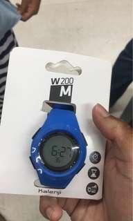 W200 sportwatch