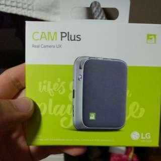 LG cam plus (LG G5)