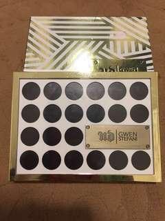 Urban Decay Gwen Stefani Eyeshadow 🎨
