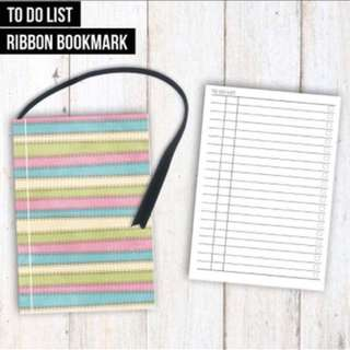 To do list (ntbk)
