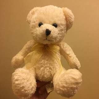 <商品保持良好 便宜賣出>毛茸茸可愛熊