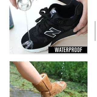 Water-proof Spray for Shoes