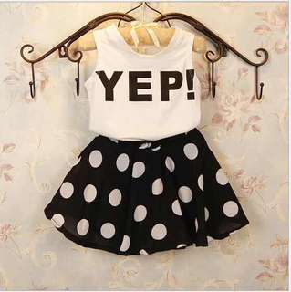 YEP!Sets Dress