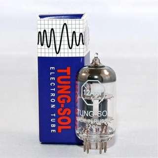 TungSol 12AX7 tube -  ECC83 / 7025 / CV4004