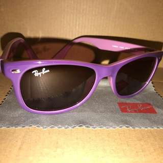 ORIGINAL Wayfarer Junior RJ9052S Sunglass