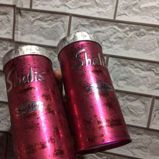 Authentic shalis perfume