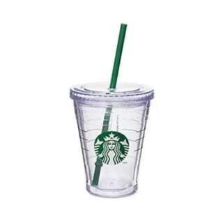 Starbucks Cold Cup Grande FL 12 OZ