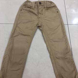 PDI Boy Long Pants (2-3 years)